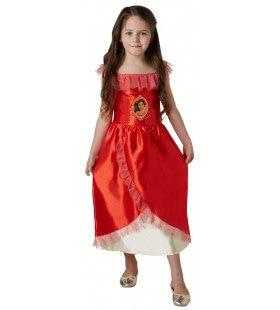 Elena Van Avalor Disney Prinses Meisje Kostuum