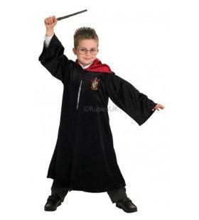 Luxe Harry Potter Tover Mantel Kind Kostuum