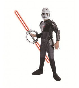 Grand Inquisitor Deluxe Star Wars Kind Kostuum