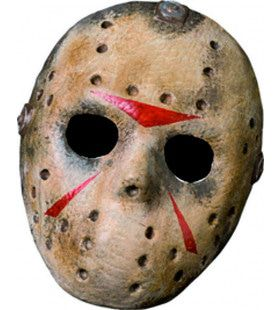 Horror Jason Hockeymasker
