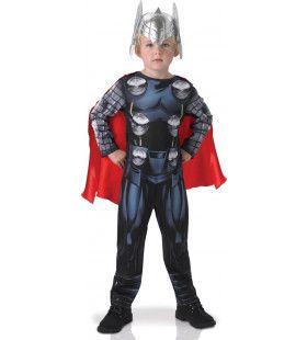 Donderhamers Nog Aan Toe Thor Classic Jongen Kostuum