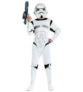 Star Wars Keizerlijke Stormtrooper Kostuum