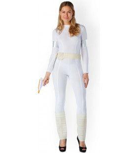 Star Wars Moeder Van Strijders Padme Amidala Vrouw Kostuum