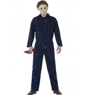 Halloween H20 Michael Myers Man Kostuum
