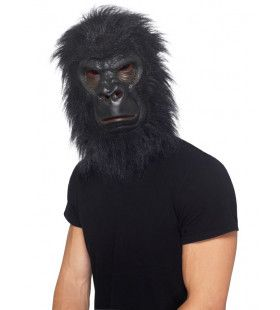 Latex Masker Gorilla Dian