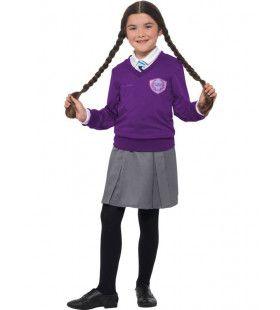 St Clares Oxford Kostschool Meisje Kostuum
