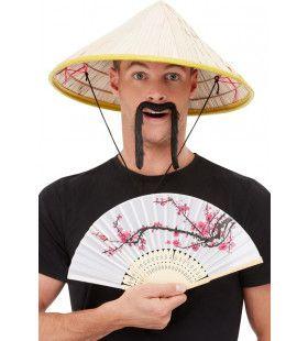 Set China Indochina Driedelig
