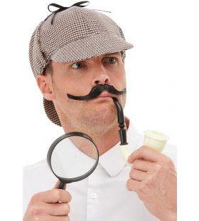 Set Detective Watson Driedelig