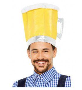 Oktoberfest Bierpul Hoed