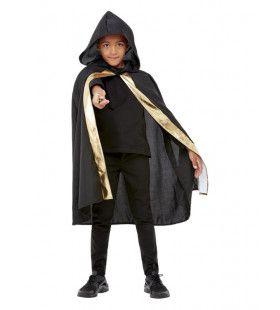 Engelse Tovenaarsleerling Cape Kind Kostuum