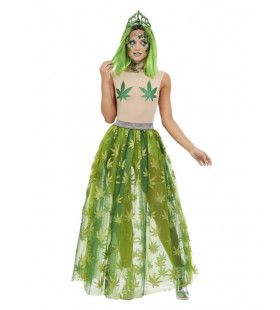 Prinses Wiet Vrouw Kostuum