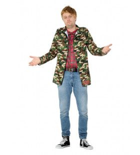 Altijd In De Problemen Rodney Man Kostuum