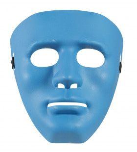 Classic Creep Masker Anonym Blauw