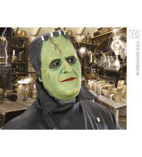 Masker Latex / Schuim Frankenstein
