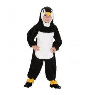 Schattige Pinguin 104 Cm Kostuum Baby