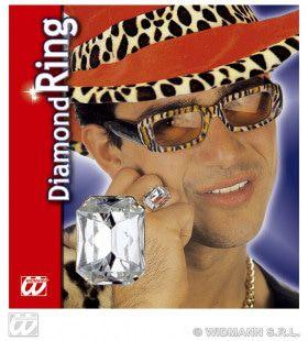Ringen Funky Man