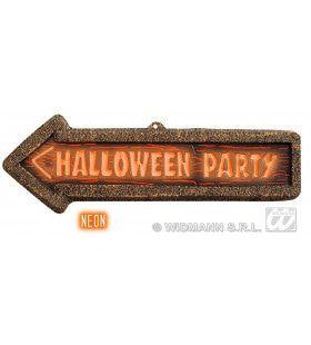 Wanddecoratie Halloweenparty
