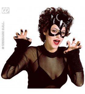 Masker Catwoman, Pvc