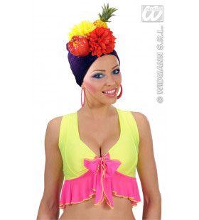 Hoofdbedekking Fruit