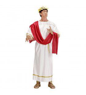 Keizer Caesar Kostuum Man