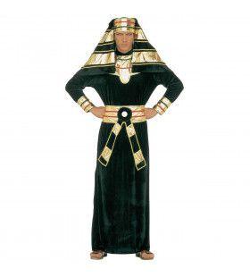 Egyptische Farao Luxe Kostuum Man