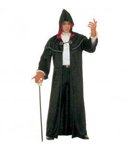 Mystic Dark Templar, Fluweel Kostuum Man