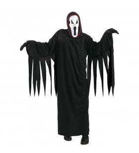 Awful Screaming Ghost Kostuum Jongen