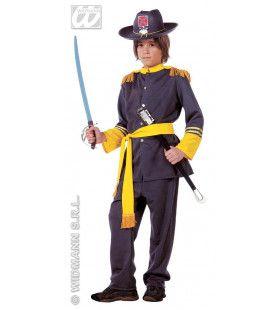 Sjieke Generaal, Kind Cavalerie Kostuum Jongen