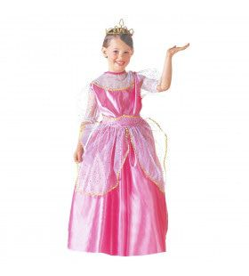 Kleine Schoonheid Kostuum Meisje