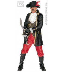 Boekanier Barrel Of Rum Kostuum Man