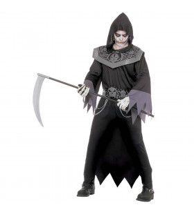 Horror Schedelvechter Kostuum Man