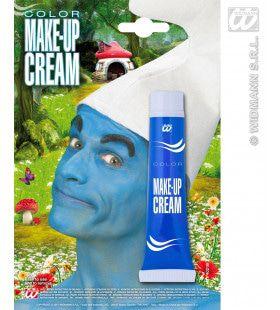 Tube Make-Up, Blauw