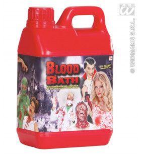 Bloedbad Jerrycan 1, 89 Liter