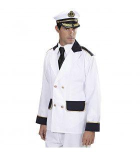 Kapiteinsjas Man