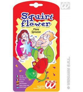 Spuitende Bloemen