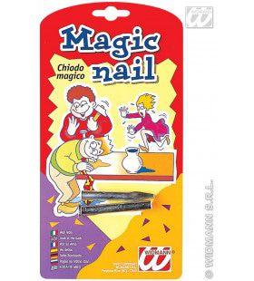 Magische Nagel