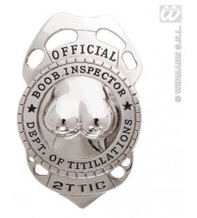 Insigne Boobs Inspector