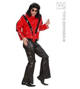 Jack Thriller Thriller Michael Jackson Kostuum Man