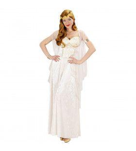 Griekse Godin Ithaka Kostuum Vrouw