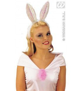 Oren Bunny Met Veren
