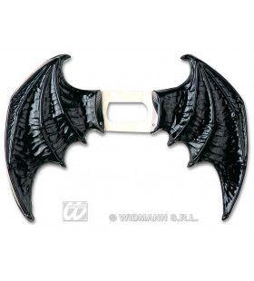 Vleugels Vleermuis 80x55 Centimeter