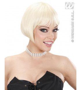 Pruik Droomhaar, Valentina Blond