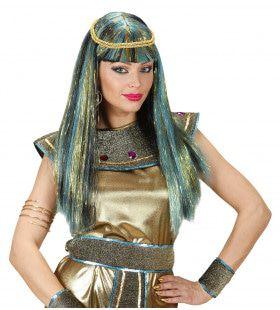 Pruik, Cleopatra New Age