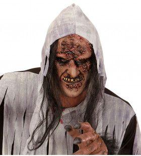 Masker Rottende Zombie Uit De Dood
