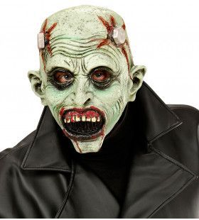 Masker Laboratorium Monster Professor Uit De Hell