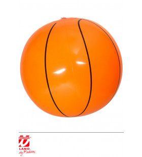 Sportattribuut Opblaasbare Basketbal