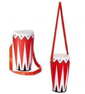 Muziekinstrument Opblaasbare Drum