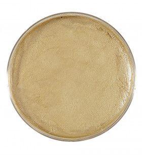 Make-Up In 25 Gram Bakje, Goud