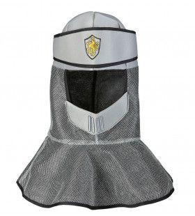 Malienkolder Helm Ridder