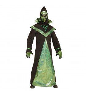 Ufo Buitenaards Wezen Kostuum